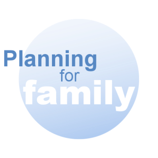 We specialize in helping you plan for your family and future, including estate plans and wills.