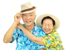 Make sure the seniors in your life have the care they need as they age